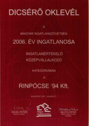 2006_ingatlanertekelo